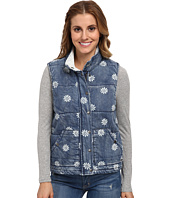 Element - Bonnie Denim Vest