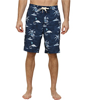 Tommy Bahama Big & Tall - Big & Tall The Bahama Boardshort