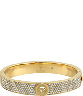 Michael Kors - MK Fulton Pave Hinge Bangle