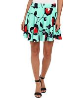 Gabriella Rocha - Floral Skater Skirt