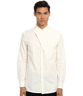 HELMUT LANG - Uniform Storm Flap Button Up