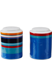 Lenox - DKNY by Lenox Urban Essentials Stacked Salt and Pepper