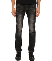 PRIVATE STOCK - The Faux Osterley Jean