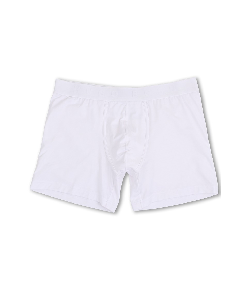 BOSS Hugo Boss Cyclist BM White Mens Underwear