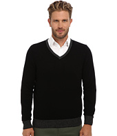 Culture Phit - 100% Cashmere David V-Neck Sweater