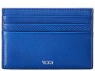 Tumi Prism Card Leather Case (Atlantic)