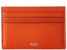 Tumi Prism Card Leather Case (Sunrise)