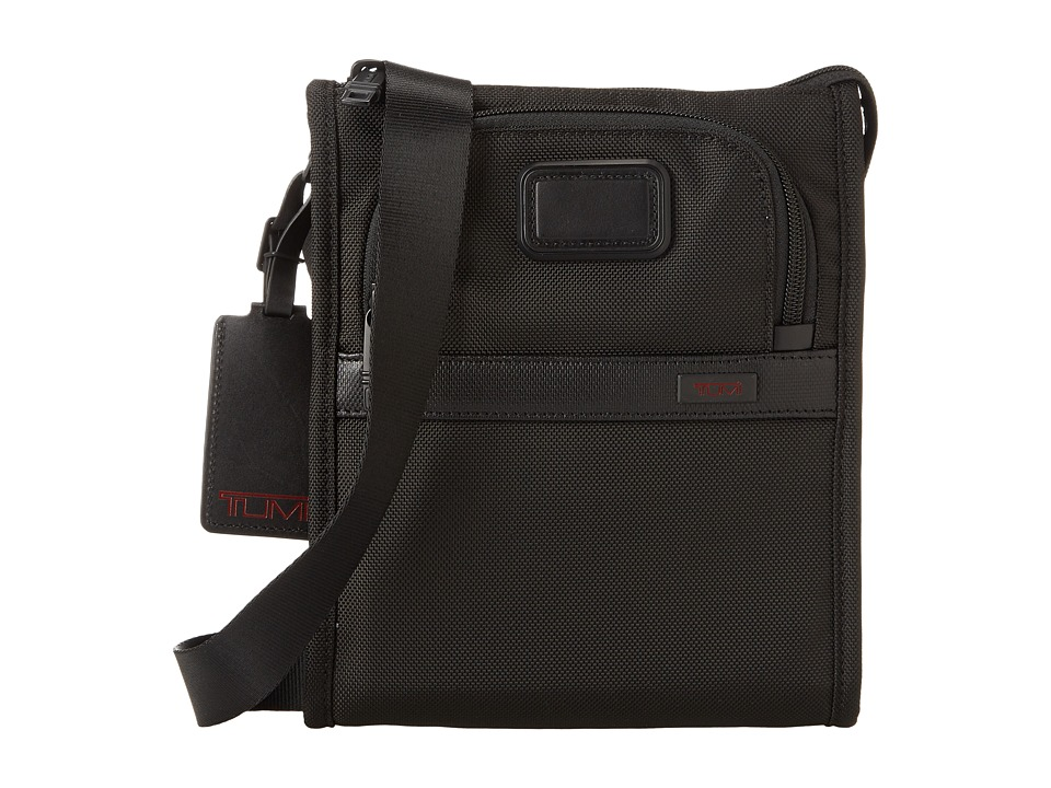 Tumi - Alpha 2 - Pocket Bag Small