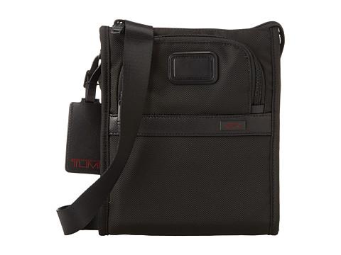 Tumi Alpha 2 - Pocket Bag Small