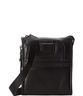 Tumi - Alpha 2 - Leather Pocket Bag Small