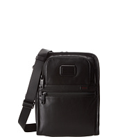Tumi - Alpha 2 - Organizer Travel Leather Tote