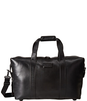 Tumi - Alpha 2 - Small Soft Leather Travel Satchel