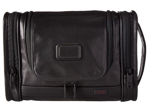 Tumi Alpha 2 - Hanging Leather Travel Kit