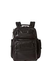 Tumi - Alpha 2 - Tumi T-Pass™ Business Class Leather Brief Pack