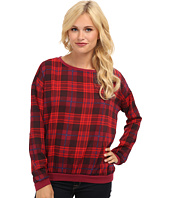 Brigitte Bailey - Desiree Plaid Sweater