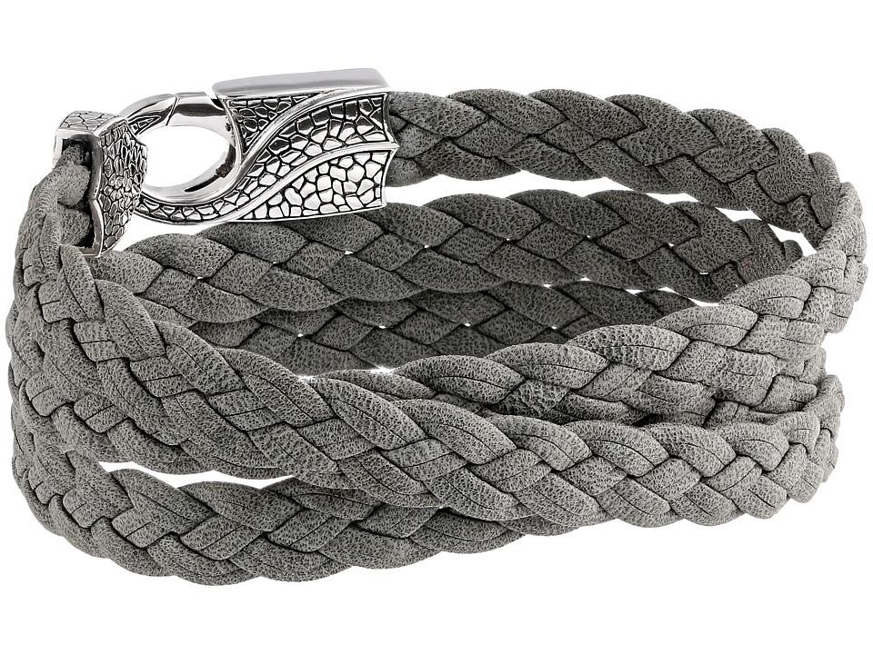 Stephen Webster - Rayman Multi Wrap Rayskin Leather
