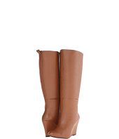 Fitzwell - Wedgy Plain Wide Calf