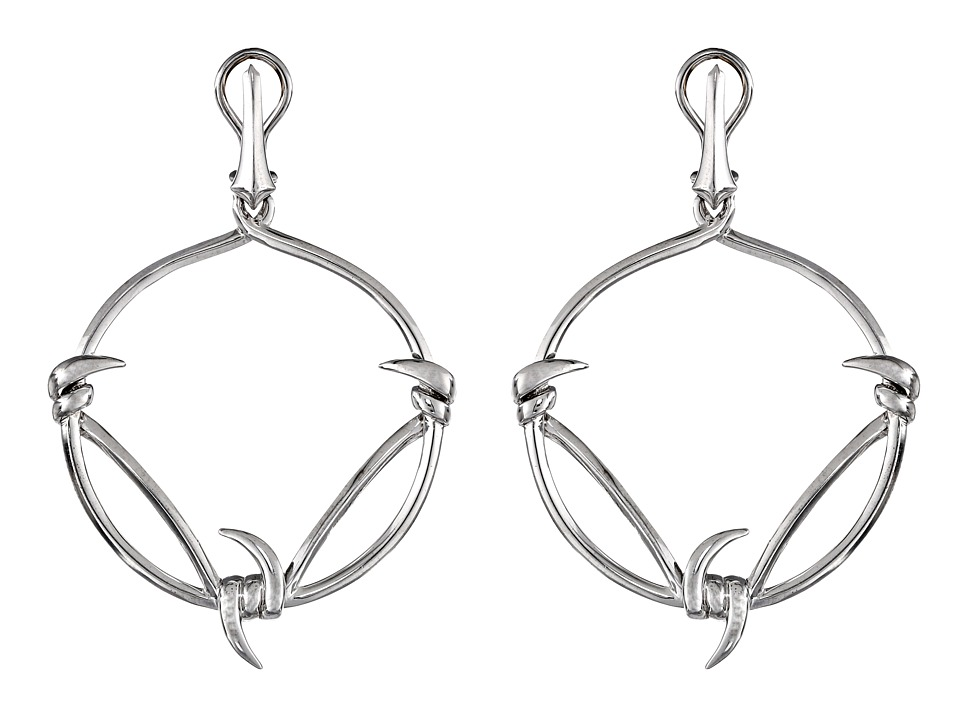 Stephen Webster Forget Me Knot Earring Sterling Silver Earring