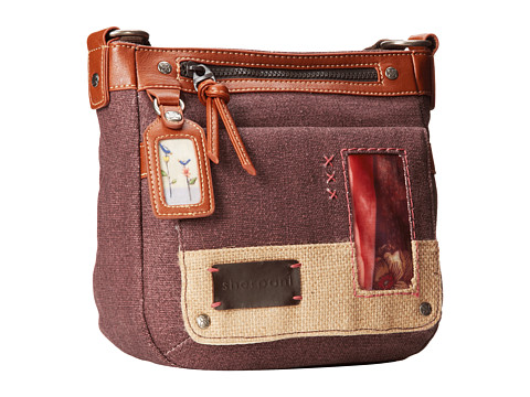 Sherpani Willow Shoulder Bag 77