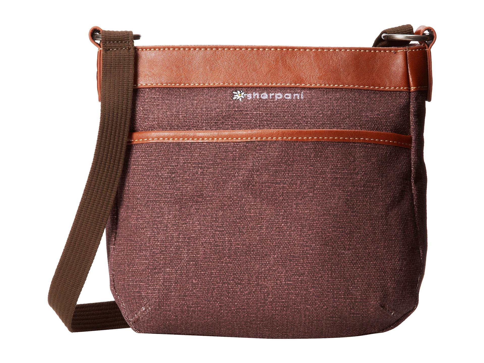 Sherpani Willow Shoulder Bag 54