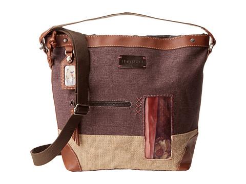 Sherpani Verona Shoulder Bag 8