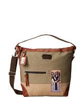 Sherpani - Verona Shoulder/Cross Body Bag