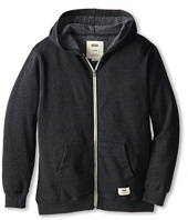 Vans Kids - Core Basic Zip Hoodie III (Big Kids)