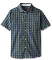 Billabong Kids - Boys Bradford S/S Woven (Big Kids)