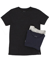 Tavik - 3-Pack Heather Tee