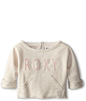 Roxy Kids - Sandyland Sweatshirt (Toddler/Little Kids/Big Kids)