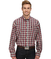 Cinch - L/S Plain Weave Plaid