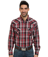 Cinch - Modern Fit Western Plaid