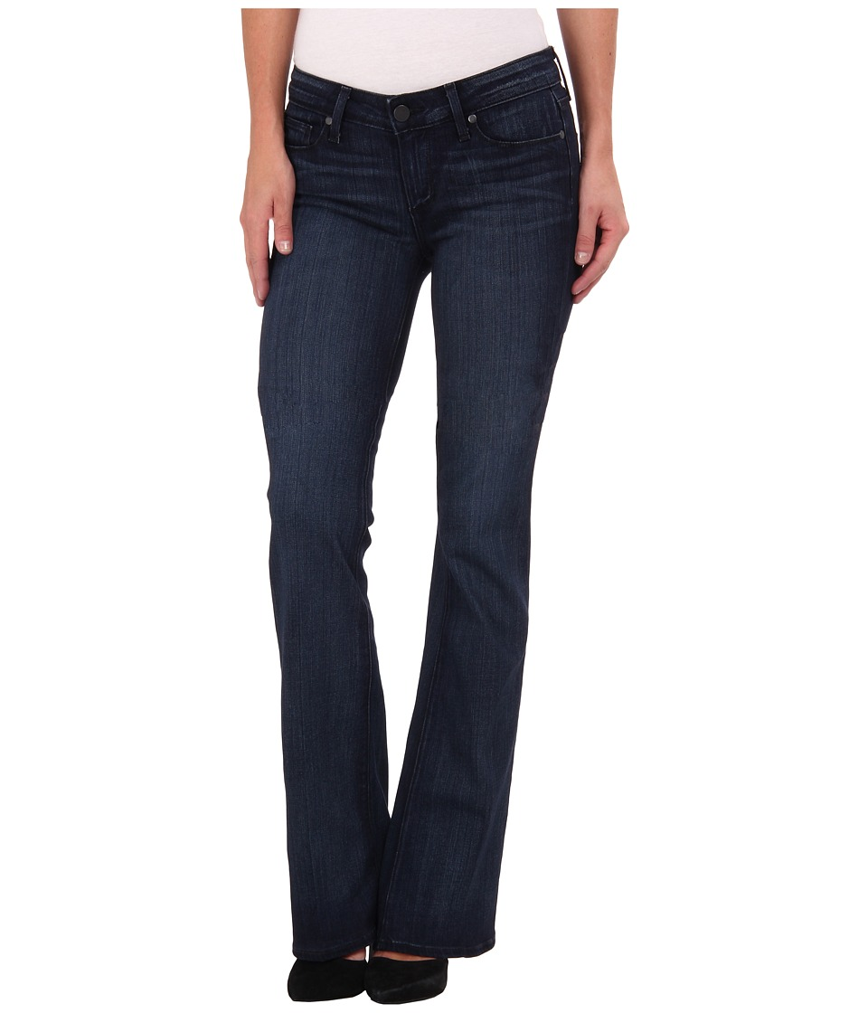 Paige - Skyline Boot in Valor (Valor) Womens Jeans