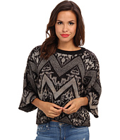 Free People - Superstar Pullover Sweater