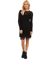 Free People - Jane Eyre Twofer Sweater Dress