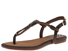 Sperry Top-Sider - Lacie (Brown/Bronze)