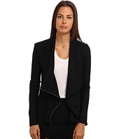 HELMUT LANG - Shawl Collar Jacket