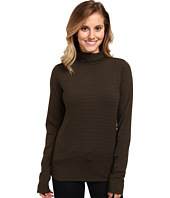 Carve Designs - Cedars Striped Turtleneck