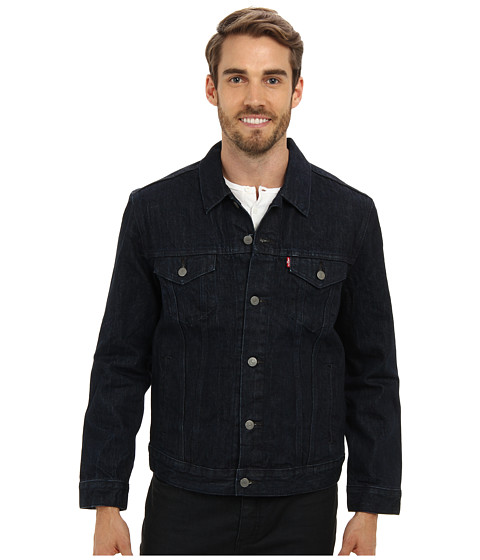 Levi's® Mens Relaxed Fit Trucker Jacket