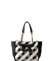 Betsey Johnson - Weave On Tote