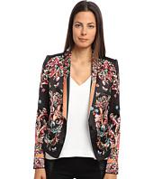 Just Cavalli - Floral Printed Blazer