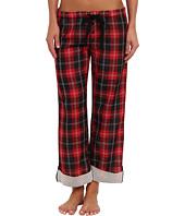 P.J. Salvage - Opposites Attract Plaid Pajama Pant