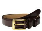 Cole Haan 30mm Webster Belt Buckle (Cordovan)