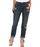 Free People - Boyfriend Jean