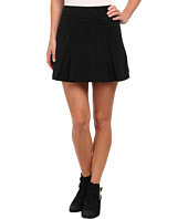 Free People - Hard Days Skirt