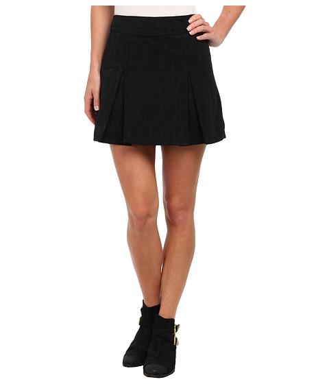 hard skirt