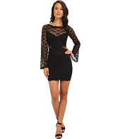 Free People - Lovely In Lace Bodycon Dress