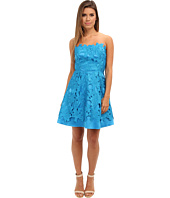 Adrianna Papell - Strapless A-Line Party Dress