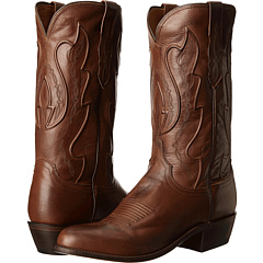 M1004.R4 (Tan Ranch Hand) Cowboy Boots