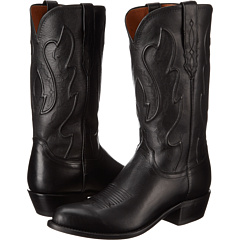 M1006.R4 (Black Ranch Hand) Cowboy Boots